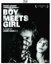 Boy Meets Girl (Blu-ray Disc, 2014)