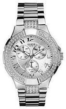 GUESS Armbanduhren mit Mineralglas