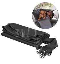 Plaids et protections pour siège et coffre de transport des chiens