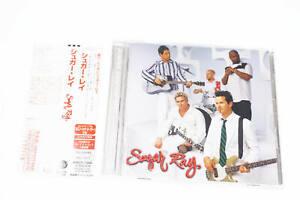 SUGAR RAY LAVA/ATLANTIC AMCY-7260 JAPAN CD A14453
