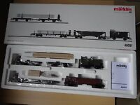Märklin HO Art 46091 Güterwagenset Epoche II Neuware/Ladenauflösung