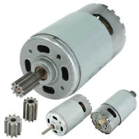 12V DC 15000 Rpm Motor for Traxxas R/C and Power Wheels Powerful High Speed