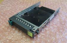 "4 x Fujitsu Primergy SATA SAS 2.5"" Drive Caddy for RX200 RX300 BX620 A3C40092321"