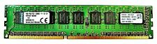 4GB Kingston KVR16E11S8/4KF Server Memory RAM Unbuffered ECC DDR3 SDRAM UDIMM