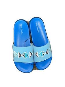 vera bradley slippers For Boy Size 7/8 M