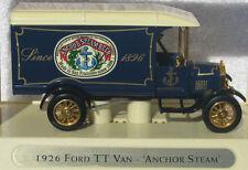 Ford Diecast Vans