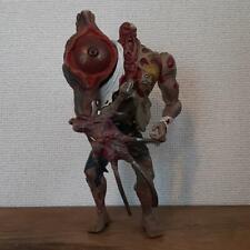 Resident Evil BIOHAZARD 2 William Birkin G Figure Only Type 2 Moby Dick 1998