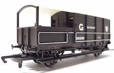 Hornby R1173 Gwr 20T Crapaud Frein Van 68566 Gloucester Gris Ex Ensemble Suivi