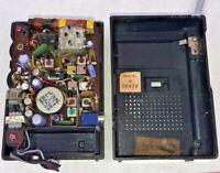 Vintage Panasonic Model RF-511 AM/FM Transistor Radio Portable it works