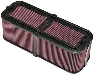 K&N Filters 100-8570 Sprintcar Cold Air Box
