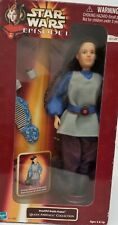 Beautiful Braids Padme Star Wars Episode ! Queen Amidala Collection NIB NRFB NEW