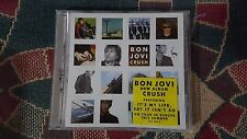 Bon Jovi - Crush - Made in EU