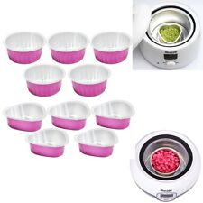 10x Wax Melting Bowl Pot for Wax Heater Machine Body Hair Removal Supplies
