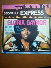 Searchin - Gloria Gaynor - 1975 - 45 giri - M