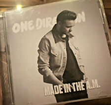 ONE DIRECTION MADE IN THE AM CD LIAM PAYNE COVER TARGET EXCLUSIVE GR8 CONDITION