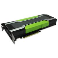 NVIDIA Tesla K80 Kepler Dual Processors 24GB GDDR5 PCl-E GPU Boost ACCELERATOR