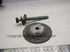 Audi A8 D2 97-02 pre-facelift 3.7 rear sub frame subframe bolt + washer