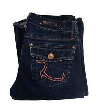 Rock And Republic Women Jeans Size 25 Blue Color