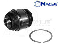 Meyle Rear Right or Left Axle Control Arm Bush 316 010 4347
