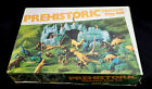 Marx 1978 #4208 Prehistoric Dinosaur Play Set Vintage 1970s Original BOX ONLY