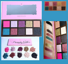 JEFFREE STAR BEAUTY KILLER Eyeshadow Palette - 10 SHADES - BNIB