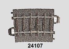 Märklin H0 24107 C-Gleis gebogen R1 = 360 mm / 7,5° NEU