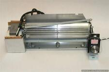 Fbk-200 Cat# 80L85 Variable Speed Blower For Superior, Lennox, Astria Fireplaces