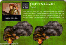 PIRATES OF SOUTH CHINA SEAS - 085 FRENCH FIREPOT SPECIALIST