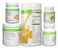 Herbalife First Month Weight Loss Program Package