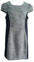 Anthropologie Moulinette Soeurs Hourglass Sheath Dress Size 12 Womens New $158