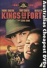 Kings Go Forth DVD NEW, FREE POSTAGE WITHIN AUSTRALIA REGION 4