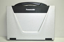PANASONIC CF-52 INTEL CORE 2 DUO*,*WIN7*/2.26GHZ/OFFICE 4GB RAM, 128GB SSD HD/