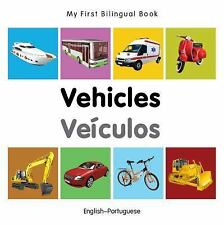 VEHICLES/ VEICULOS - MILET PUBLISHING (COR) - NEW BOOK