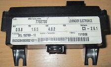 BMW K 1200 R K43 RDC Unidad De Control Unidad de Control