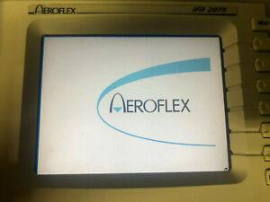 AeroFlex IFR 2975