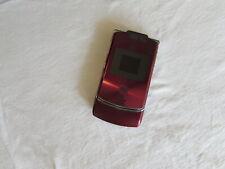 Great Motorola Razr V3xx - Red (At&T)