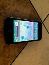 Apple iPod Touch 4th Generation 8GB A1367  For Parts or Repair Only.
