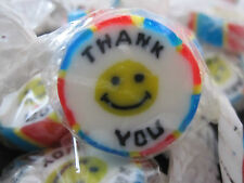 Thank You Rock Sweets/candy Gift Wedding Party Favours