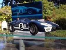 Exoto 1/18 Ford GT40 Mk11 Sebring 12 Hr Grant Gurney