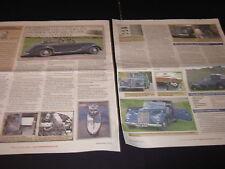 Armstrong Siddeley Hurricane reg NAC425 article