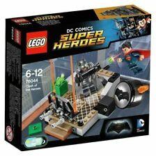 76044 Clash of The Heroes LEGO DC Super Legos Set Batman Superman