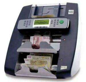 Talaris NVision professional banknote money counter - retails at over £5000