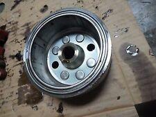 honda xl250 xl250R flywheel rotor alternator generator magneto 1985 1986 1987