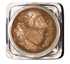 CLEOPATRA Brown Natural Loose Mineral Eye Pigment Shimmer Shadow Makeup Ultimo!