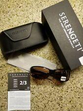 Serengeti Cascade 6752 Drivers lens Retail $120