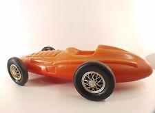 Ferrari Formule 1 F1 plastique ancien plastic toy 59 cm RARE