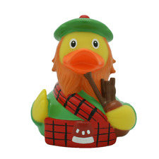 Scotsman Rubber Duck da LilaLu
