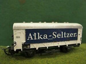 Marklin/Märklin H0 Scale 307 Refrigeration Railroad Freight Car