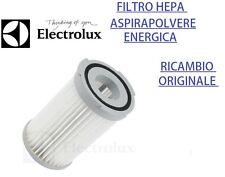 FILTRO HEPA ELECTROLUX ORIGINALE ULTRA ENERGICA ECO ZS345A ZS335A ZS325A