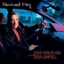 REINHARD MEY Das Haus an der Ampel 2 CD neues Album 29.05. 2020 NEU & OVP